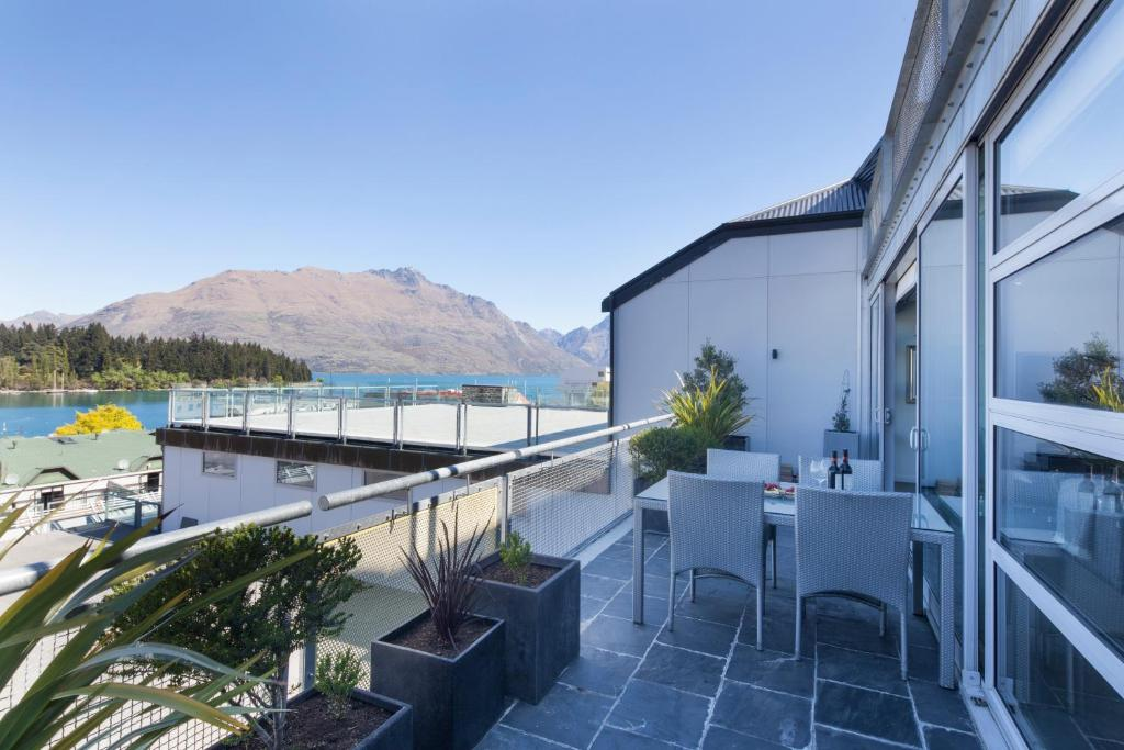 Taimana Central Apartment, Queenstown, New Zealand ...