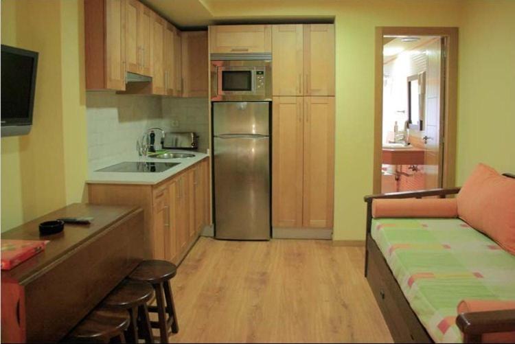 gran imagen de Apartamentos Ababides