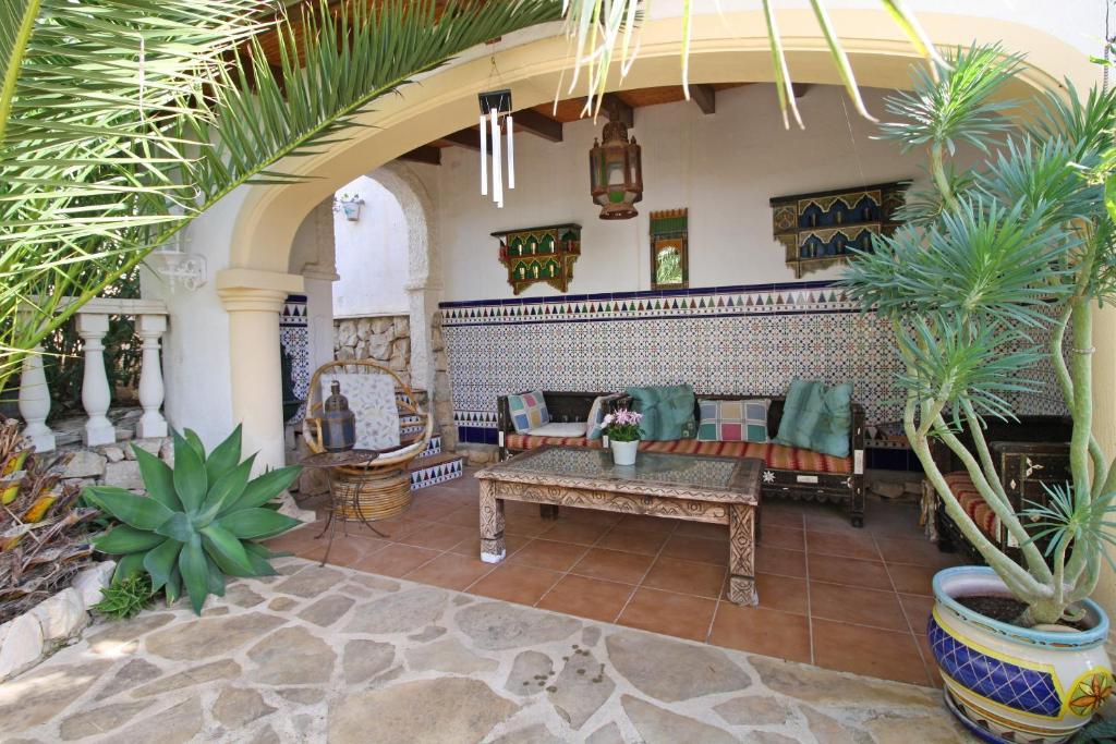 Villa Estrella foto