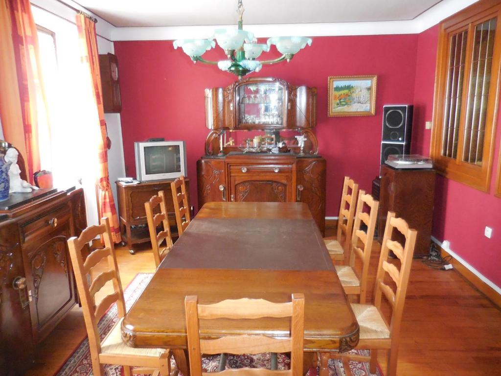 Vacation Home Maison Gisie, Kaysersberg, France - Booking.com