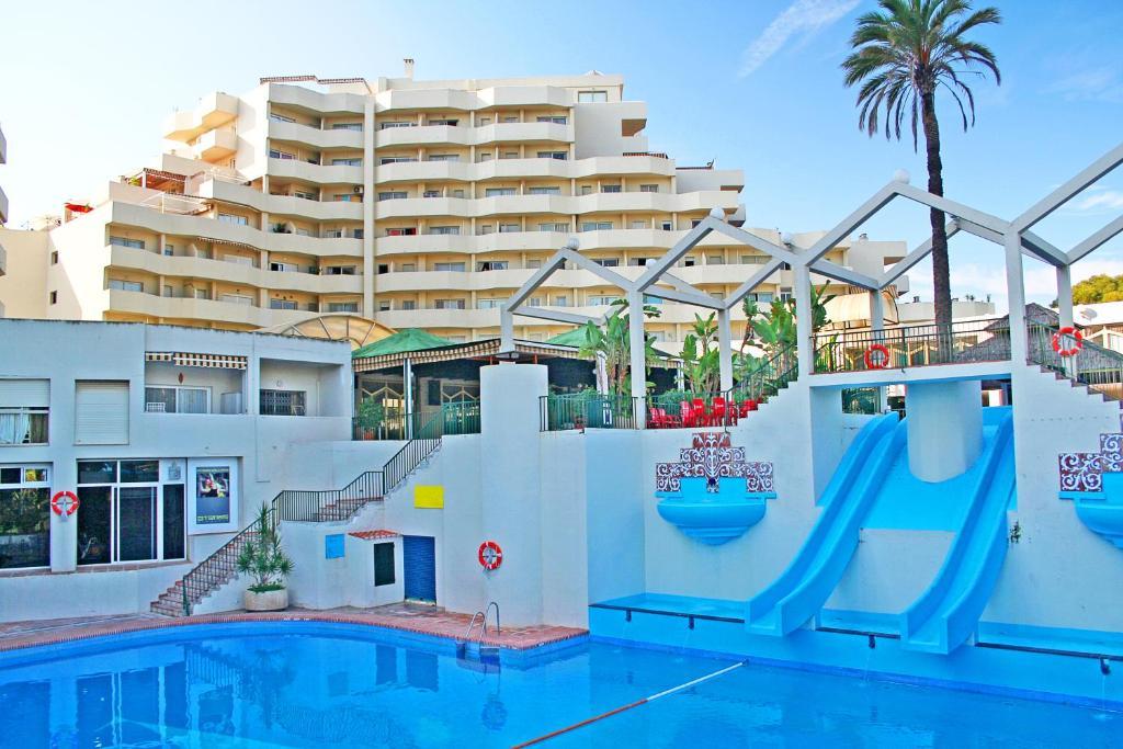 Apartamento select benal beach espa a benalm dena - Fotos de benalmadena costa ...