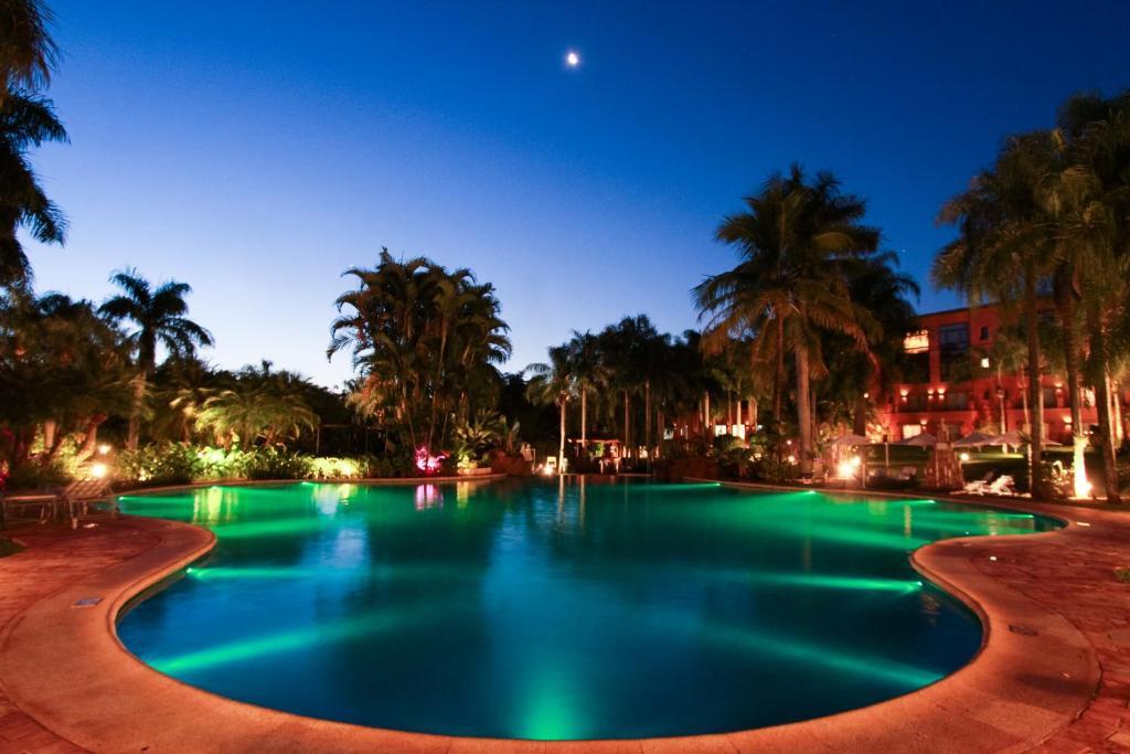 Iguazu grand hotel resort and casino casino san diego free birthday buffet