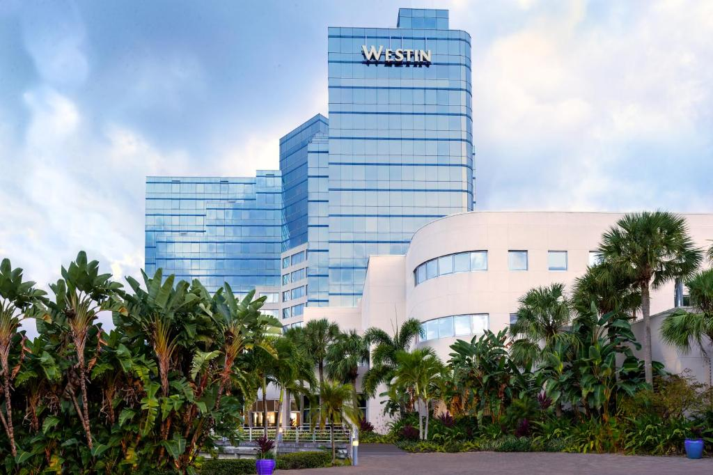 Westin Fort Lauderdale Reserve Now Gallery Image Of This Property