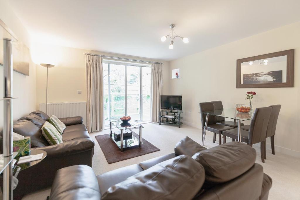 Apartments In Rudgwick Surrey