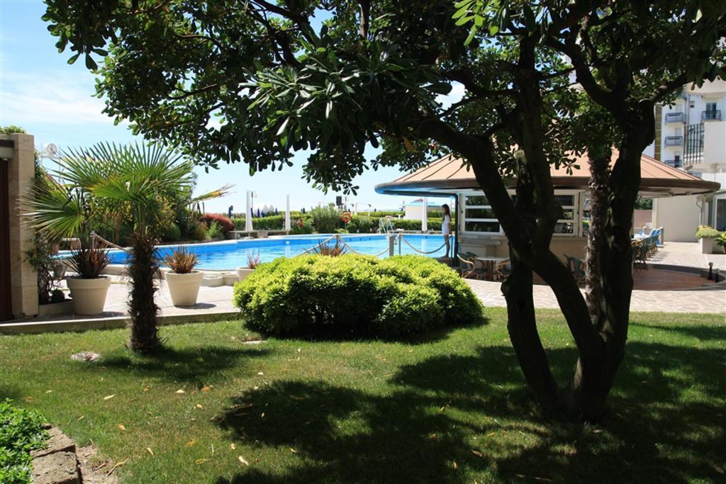 Бассейн в Playa Grande или поблизости