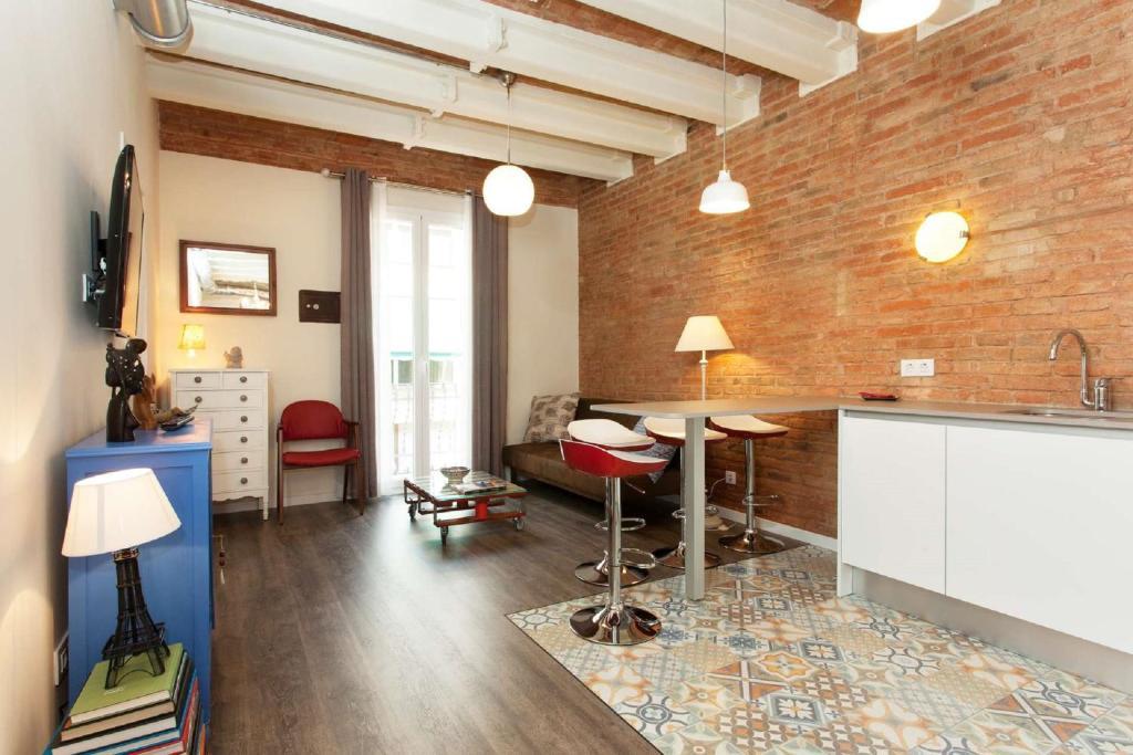 Foto del Apartment Elkano