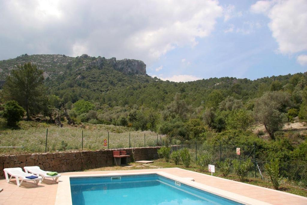 Villa bosch espa a pollensa for Jardin hormiguita viajera villa bosch