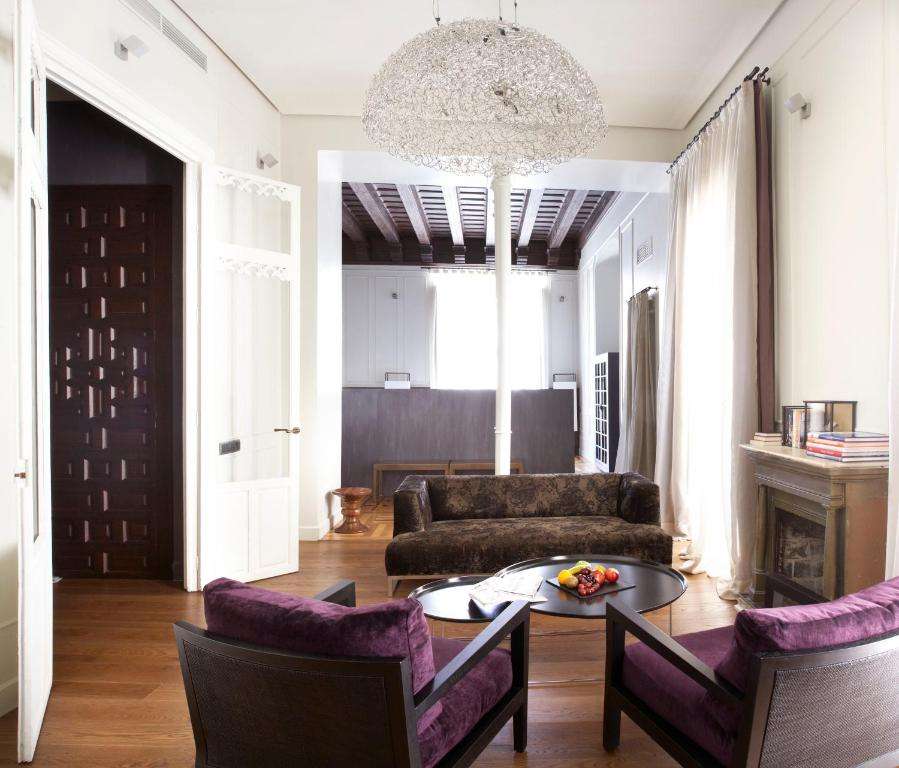 boutique hotels sevilla  226