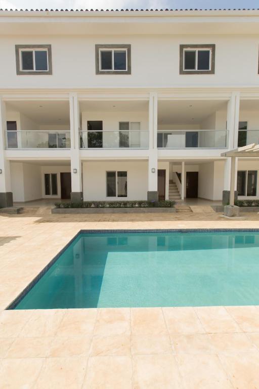Room Photo 537674 Hotel Apartamentos Vistas De Santo Domingo