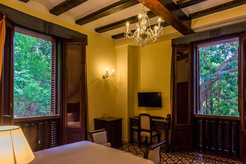 boutique hotels xerta  23