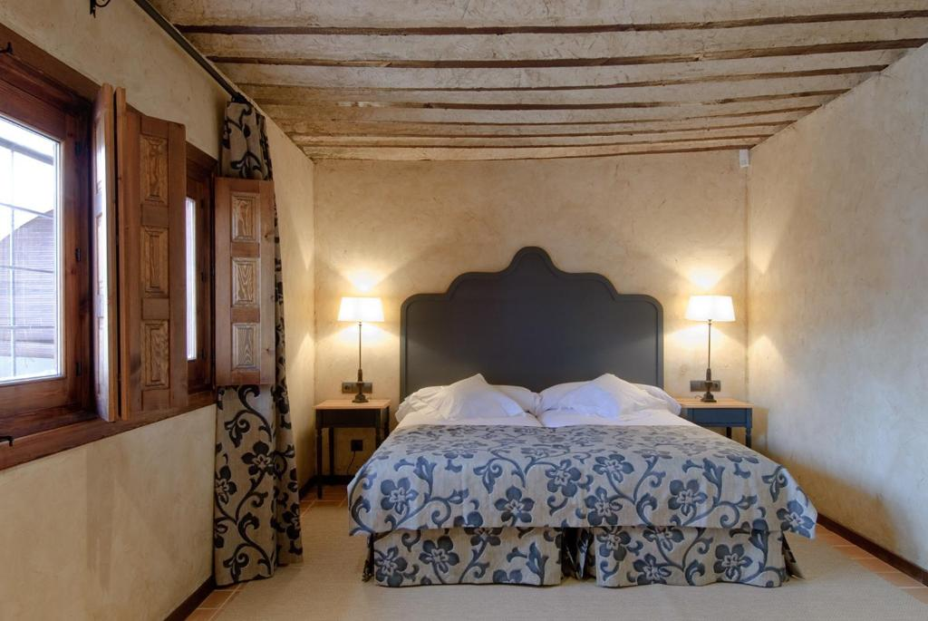 boutique hotels in ciudad real  52