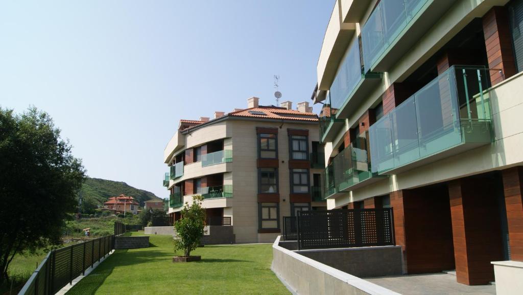 Imagen del Apartamentos Albatros
