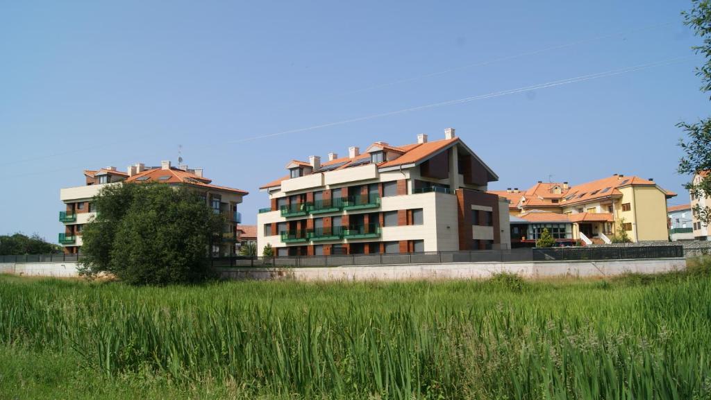 Apartamentos Albatros imagen