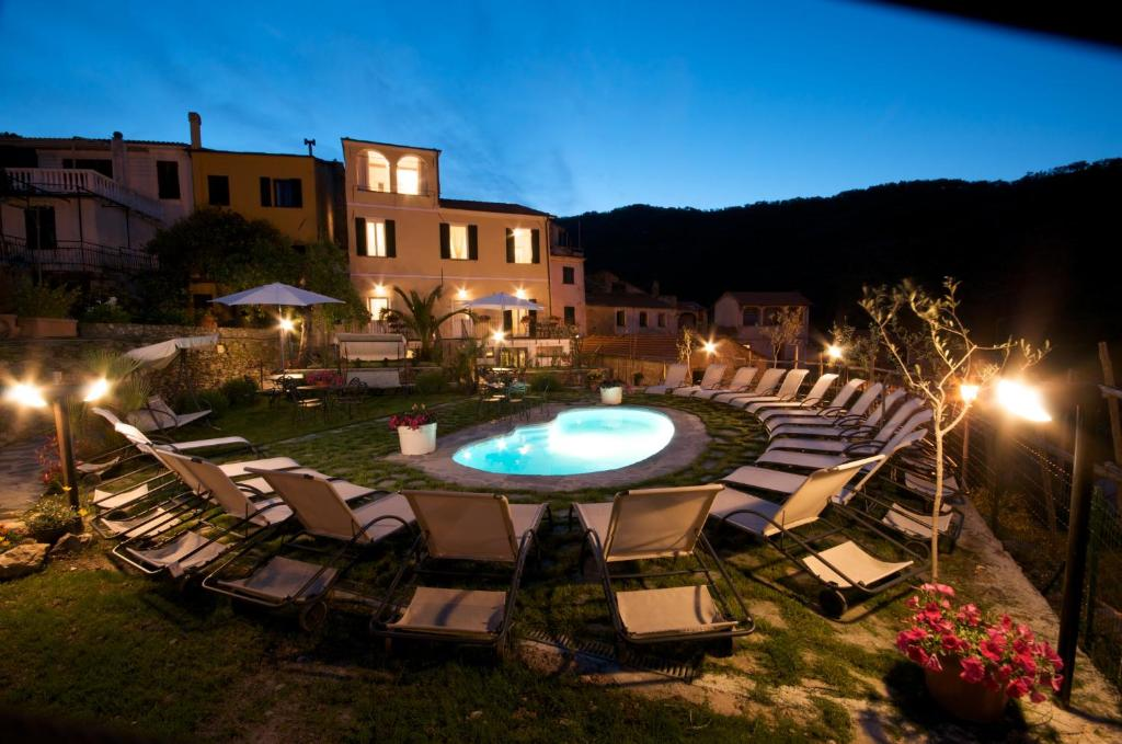 Giada Country House (Italien Lecchiore)