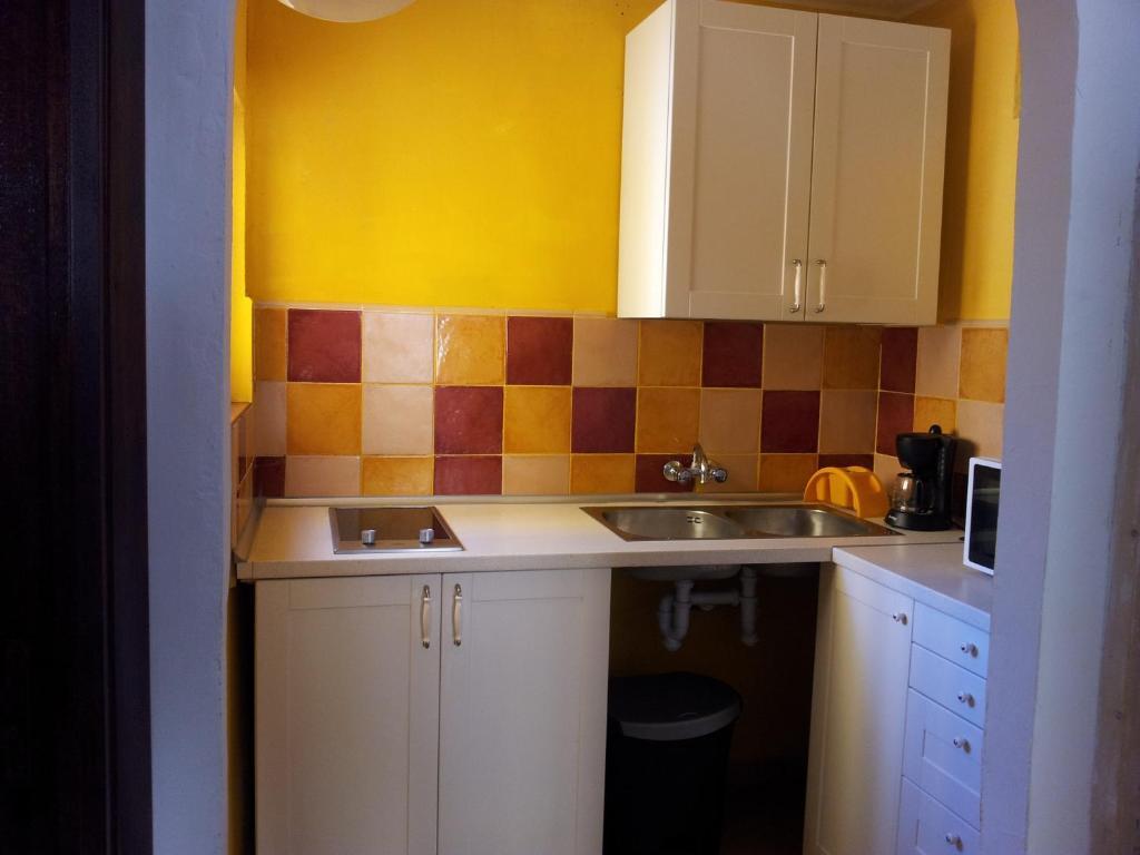 Apartamento en Los Boliches foto