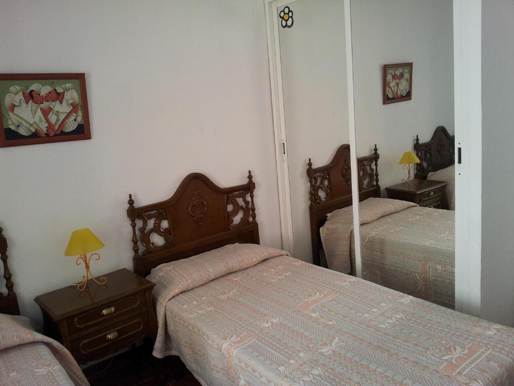 Bonita foto de Apartamento en Los Boliches