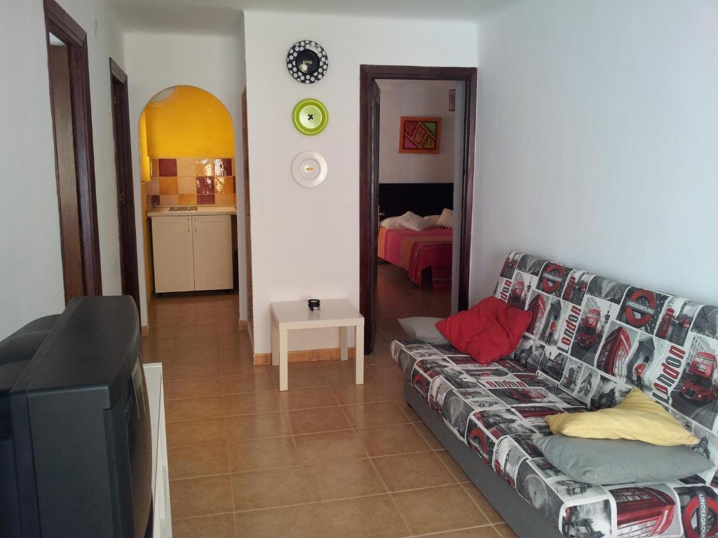 Imagen del Apartamento en Los Boliches