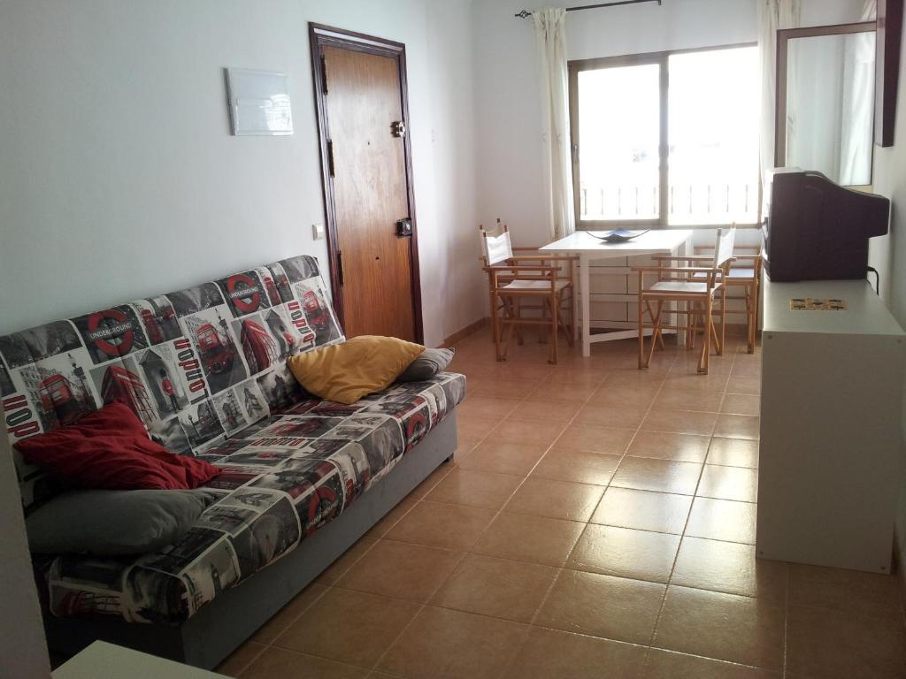 Apartamento en Los Boliches imagen