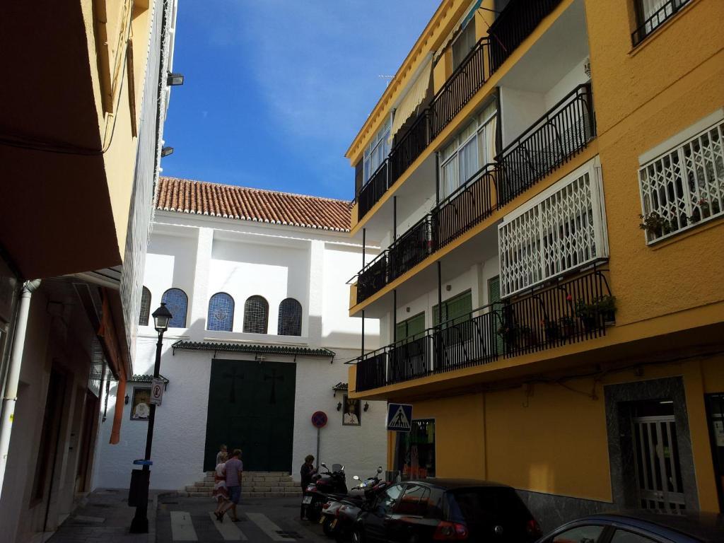 Foto del Apartamento en Los Boliches