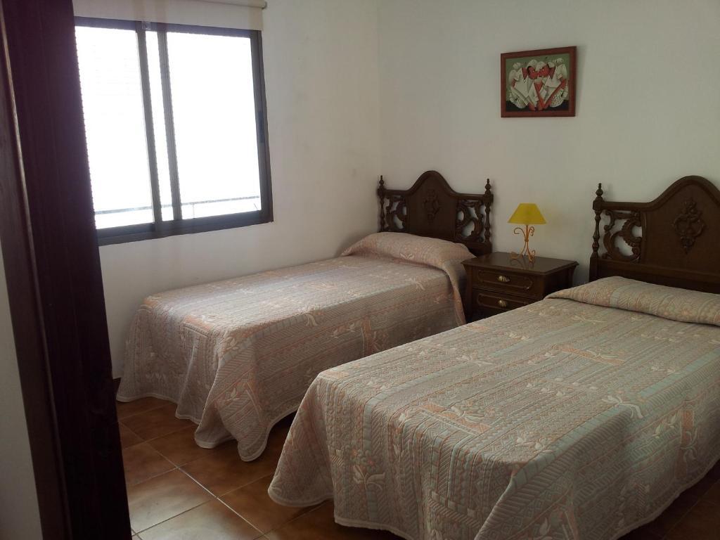 Apartamento en Los Boliches fotografía