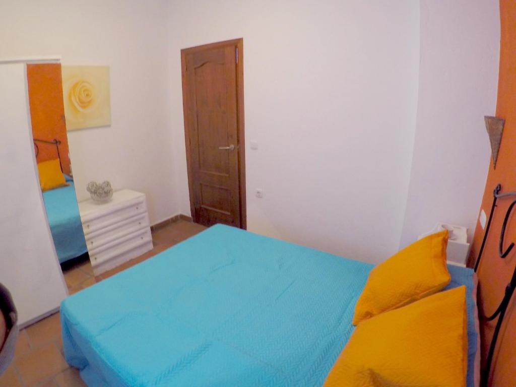 Apartamentos Azucena fotografía