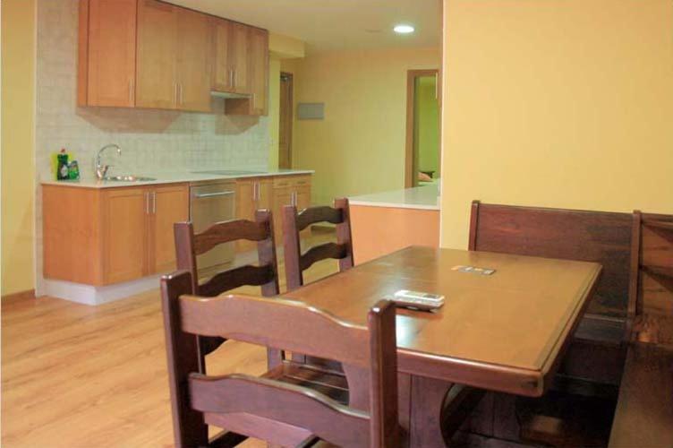 Apartamentos Ababides foto