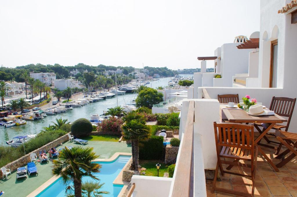 Imagen del Apartmento Porto Cari 3