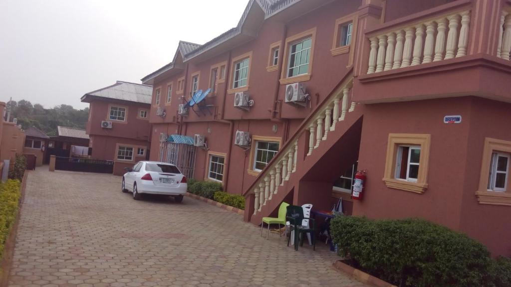 Florence G Hotel Ltd Ilesa Nigeria Bookingcom - Ilesa map