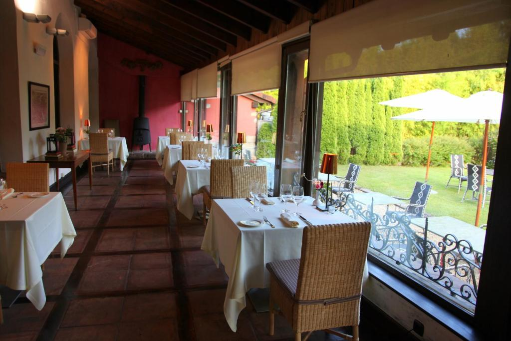 boutique hotels in vera de bidasoa  15