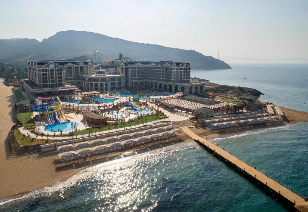 Hotel Sunis Efes Royal Palace