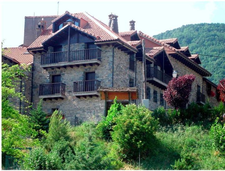 Apartamentos Casa Alcaire fotografía