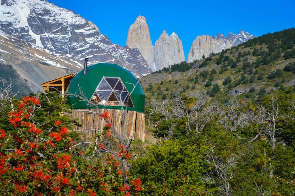 Ecocamp Patagonia, Torres del Paine – Updated 2019 Prices