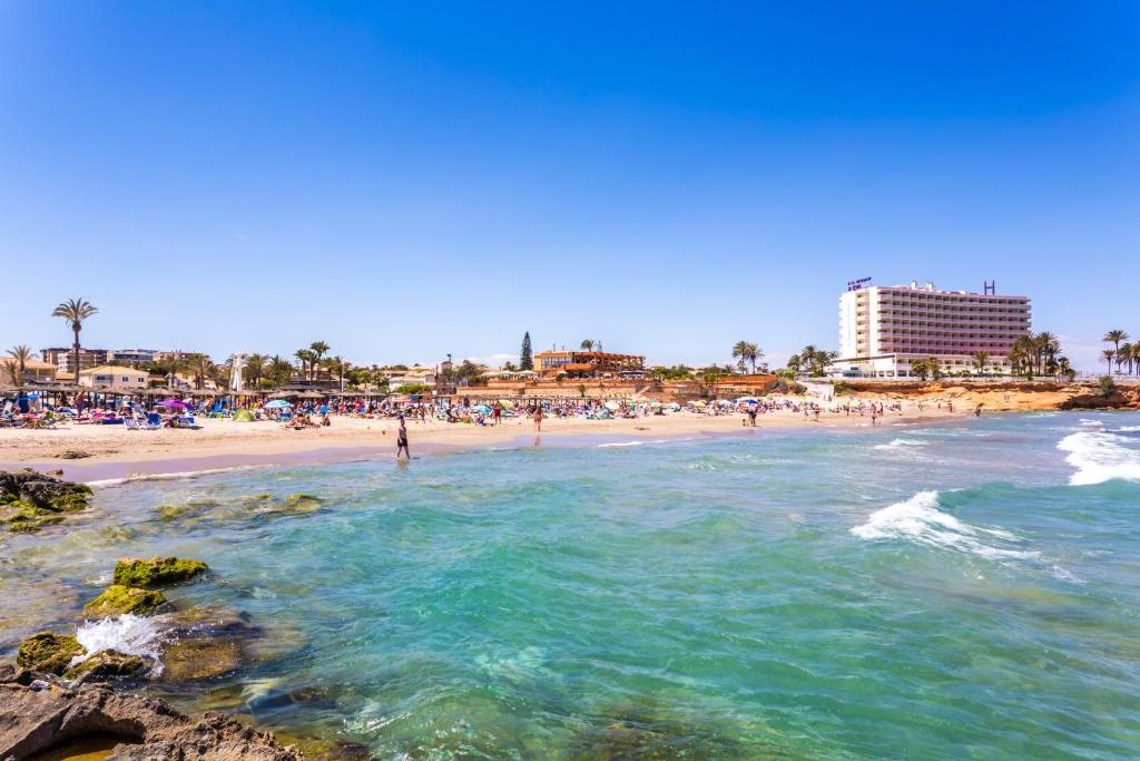 Apartament Marinasol Cabo Roig Updated 2019 Prices