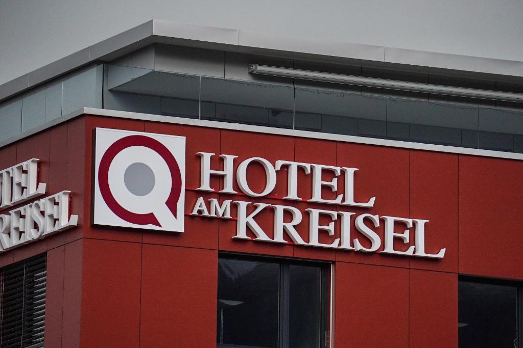 Hotel Am Kreisel Schweiz Lachen Booking Com