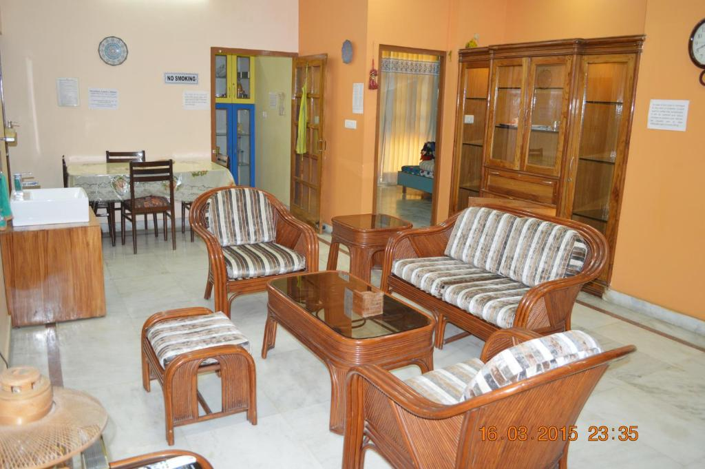 ISH, Atithya Homestay & Serviced A, Lucknow, India - Booking com