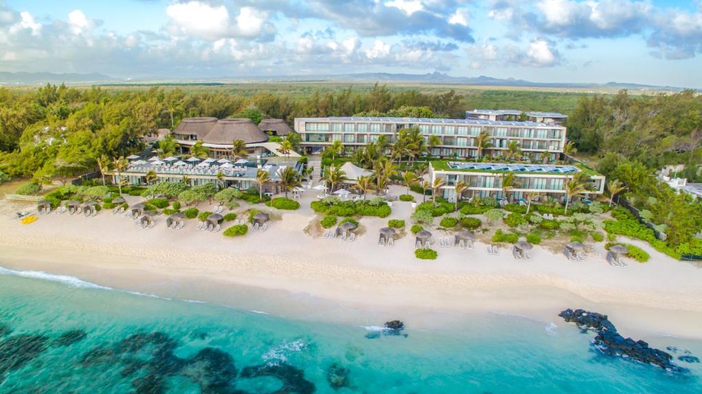 Hotel Radibon Blu Poste Lafayette Resort And Spa Mauritius