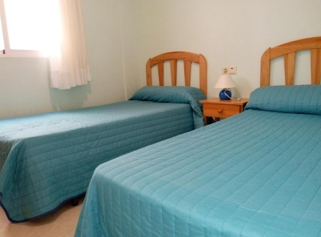 gran imagen de Apartamentos Arenales Del Sol III