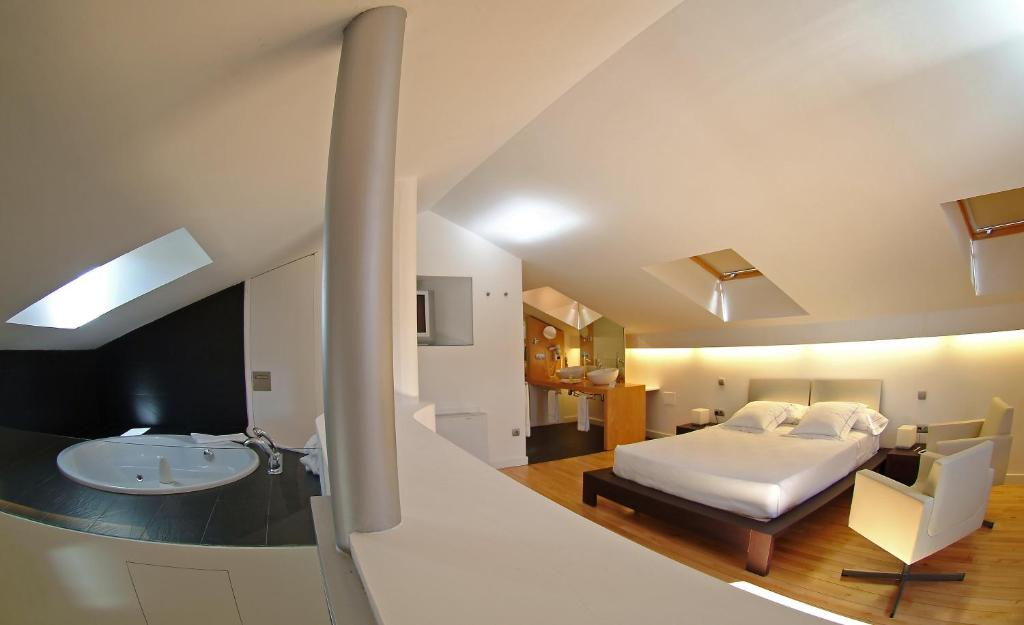 boutique hotels in aragon  203