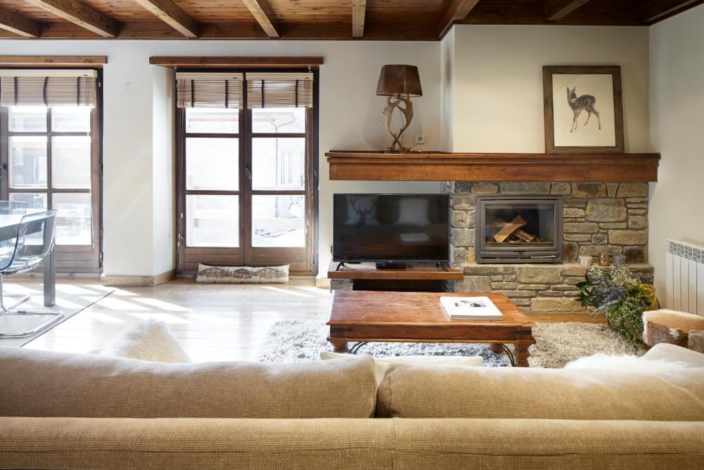 Bonita foto de Apartamentos Val de Ruda