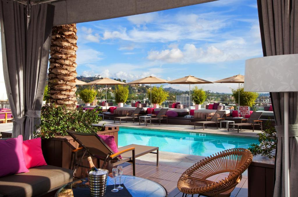 Hollywood Ca Hotels Deals