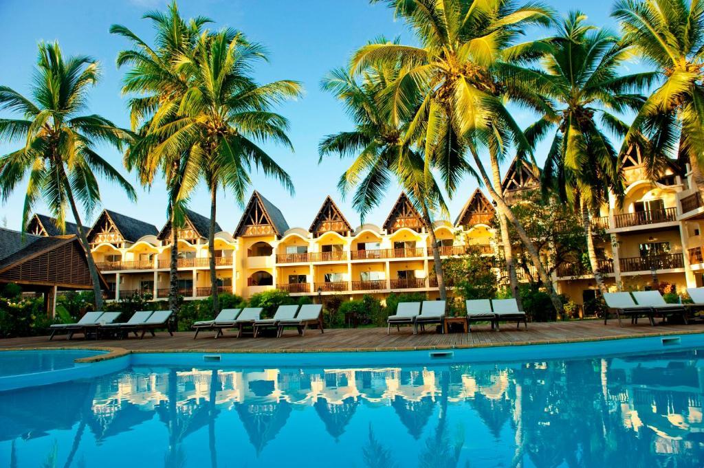 Madagascar Hotels On The Beach