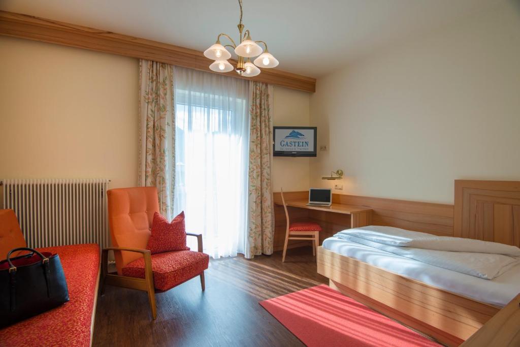 Hotel Haus Friedrichsburg (Österreich Bad Hofgastein) - Booking.com