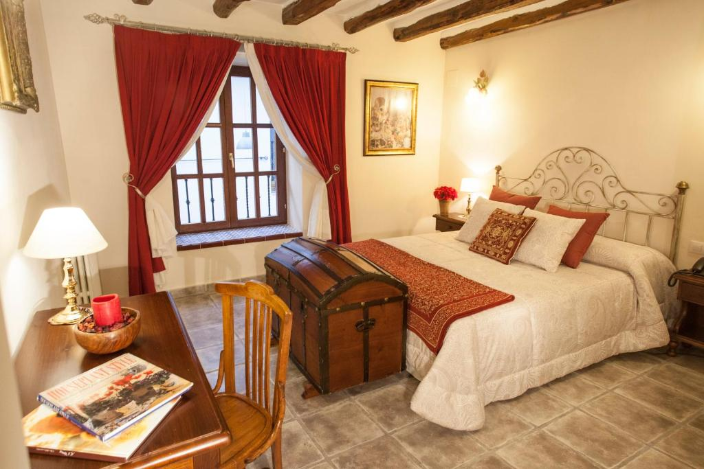 boutique hotels in alcoy  13