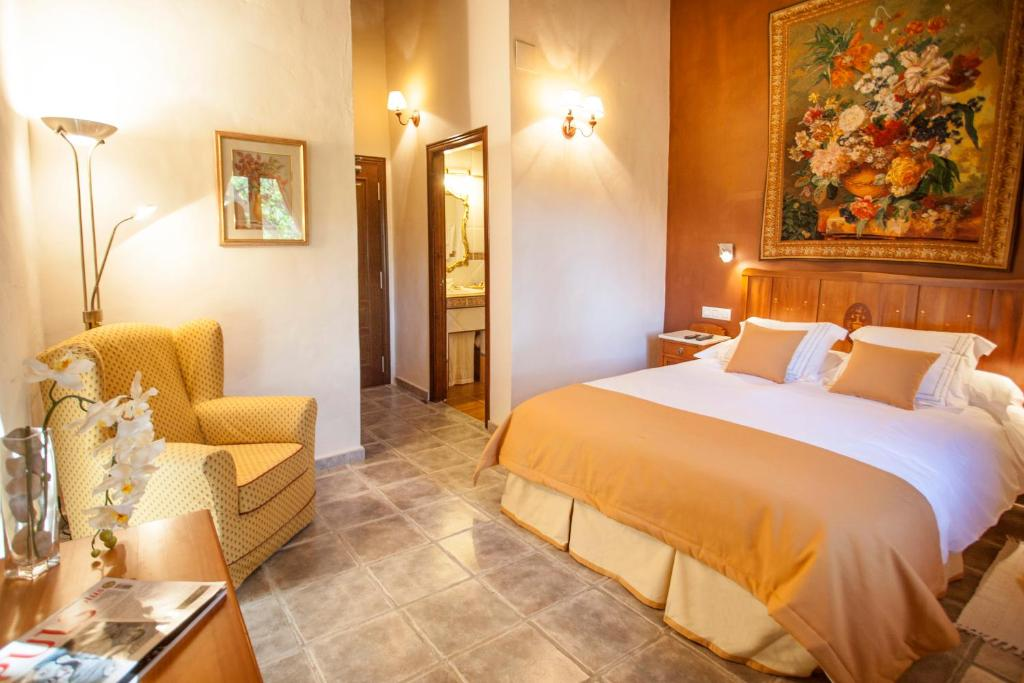 boutique hotels in alcoy  17