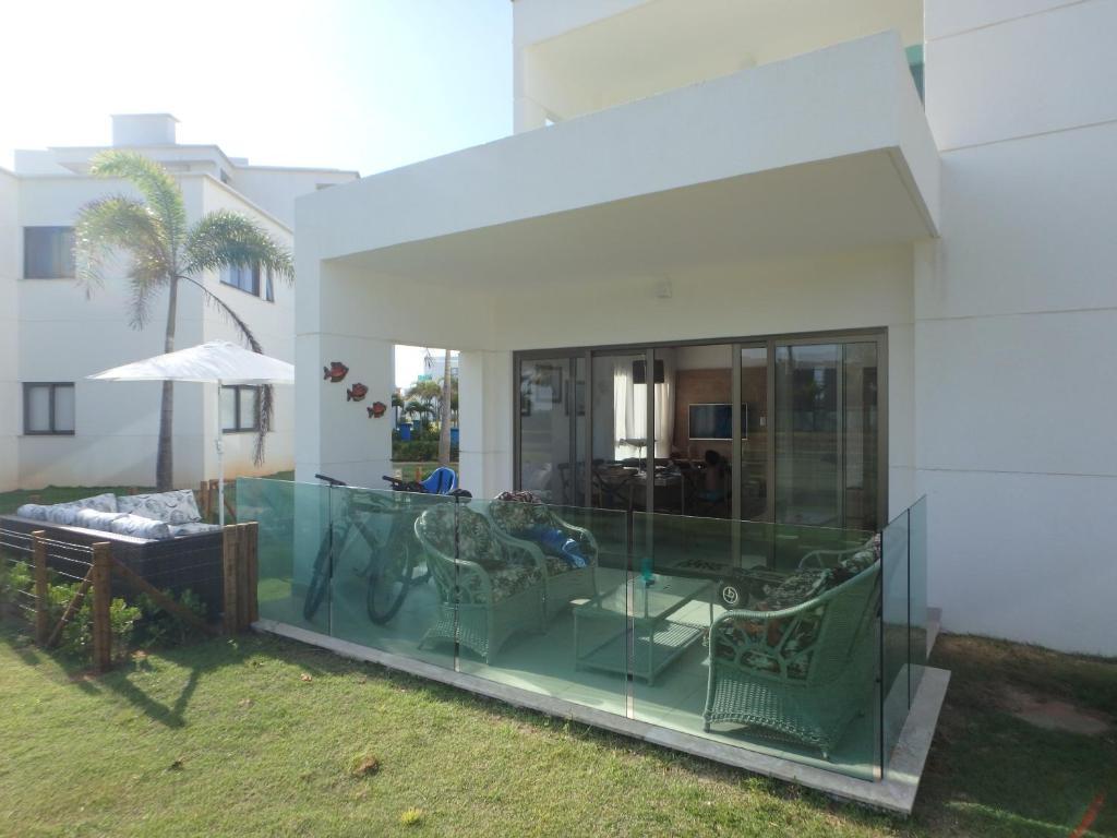 Apartments In Pojuquinhos Bahia