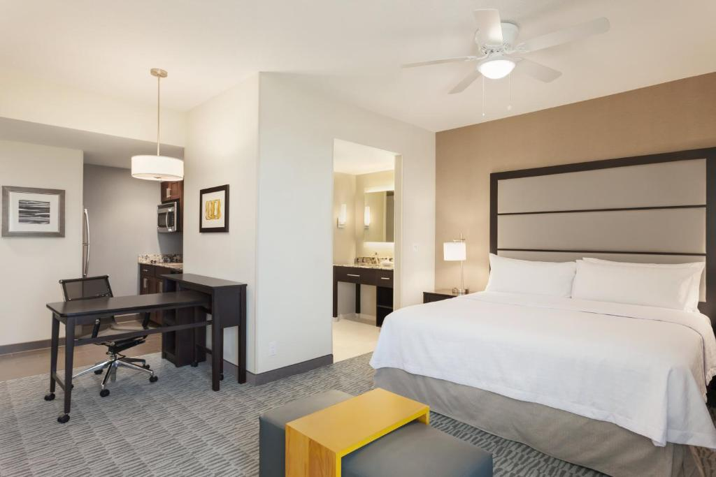 Hotel Homewood Suites by Hilton Frederick, MD - Booking.com