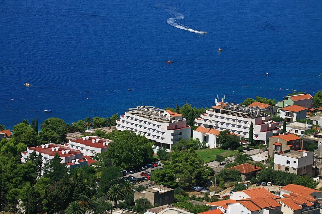 Hotel Laguna Gradac Croatia Booking Com
