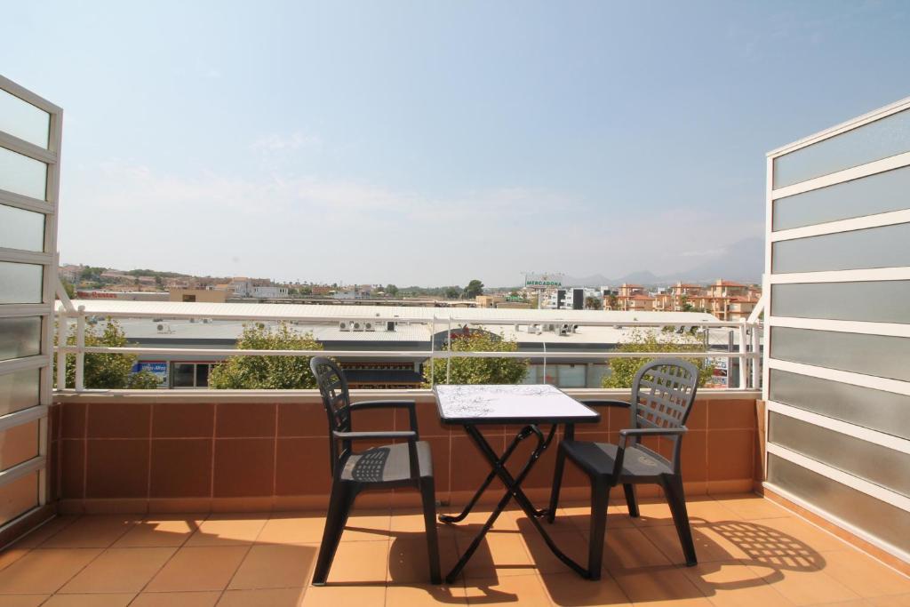 gran imagen de Apartamento Albir Plaza Holiday