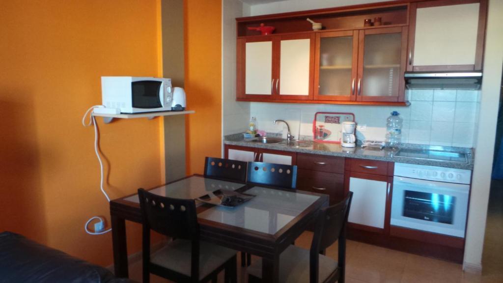 Apartamento Molinillos foto