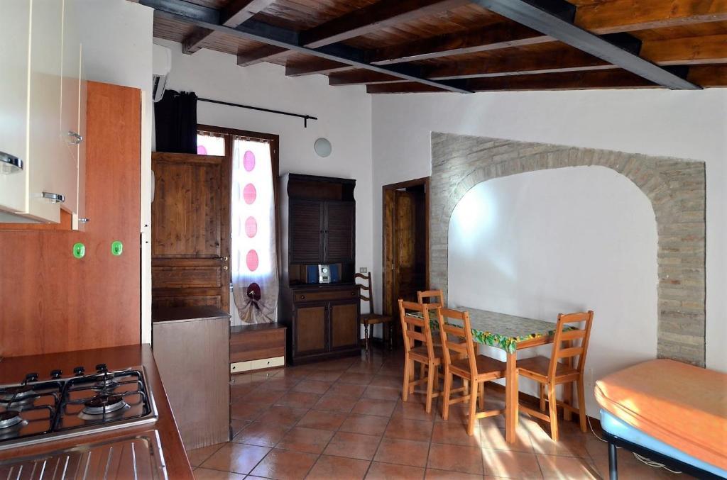 Via Toscana House